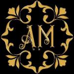 Ana Minić Make Up Artist Logo 1