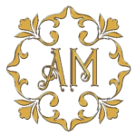 Logo Ana Minić Profesionalno Šminkanje i Edukacija